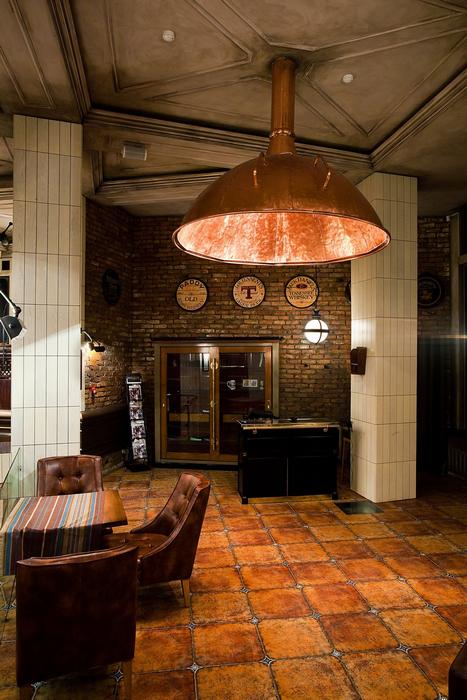 ресторан - фото № 20131
