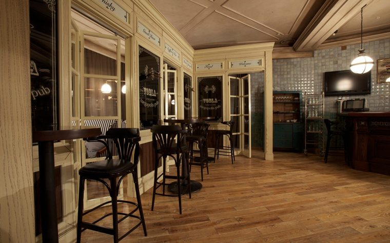 ресторан - фото № 20132