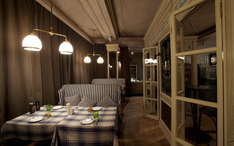 ресторан - фото № 20133