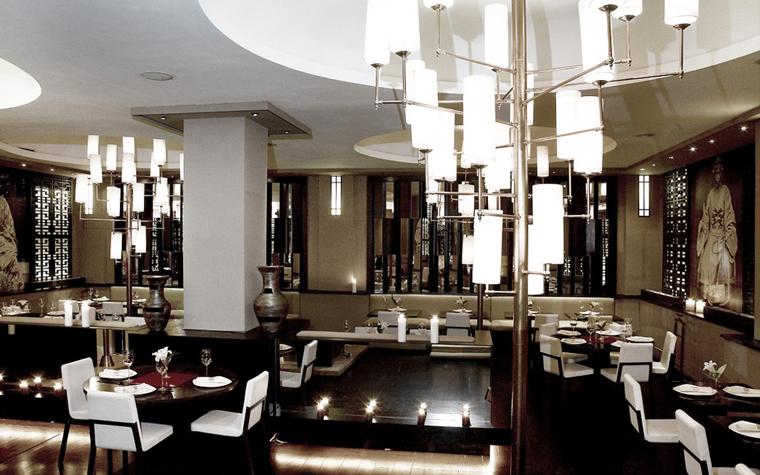 Ресторан. ресторан из проекта , фото №20161
