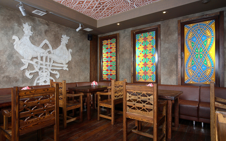 Фото № 20298 ресторан  Ресторан
