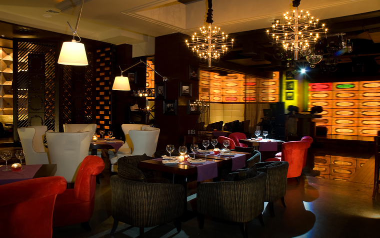 Фото № 20380 ресторан  Ресторан