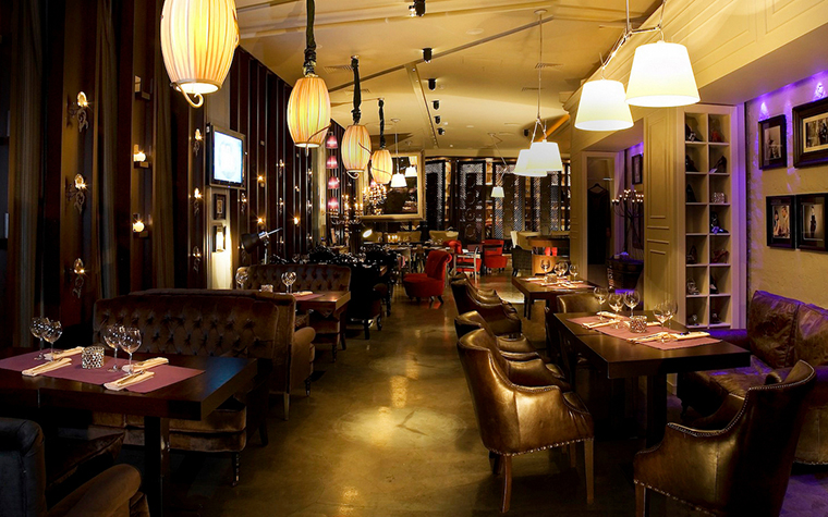 Фото № 20373 ресторан  Ресторан