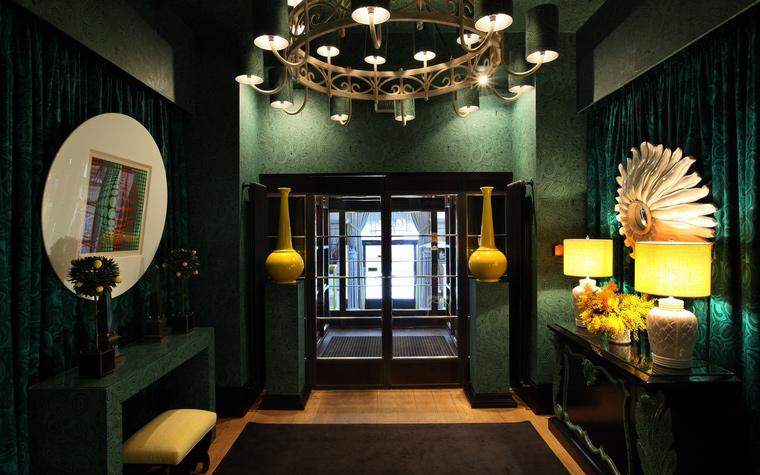 Ресторан. ресторан из проекта , фото №48383