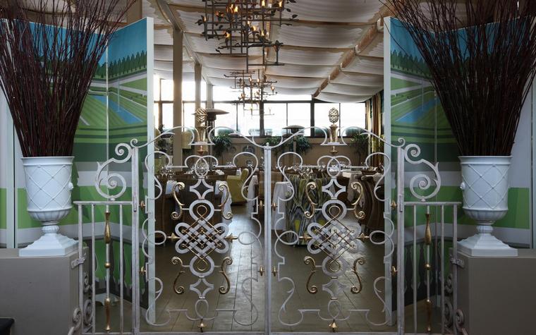 Ресторан. ресторан из проекта , фото №48390
