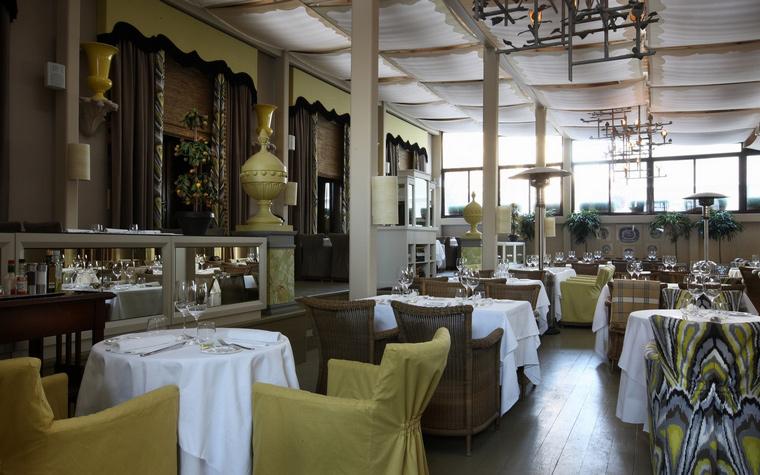 Ресторан. ресторан из проекта , фото №48392