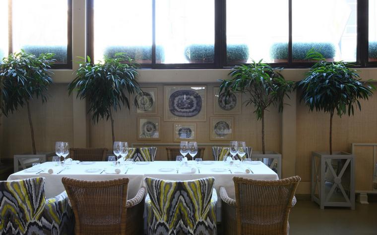 Ресторан. ресторан из проекта , фото №48396