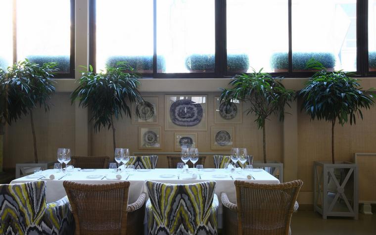 Ресторан. ресторан из проекта , фото №48398