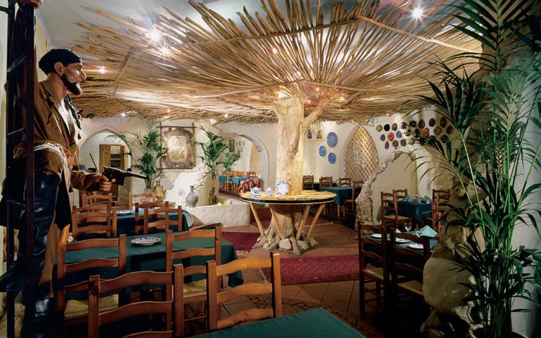 Фото № 21598 ресторан  Ресторан