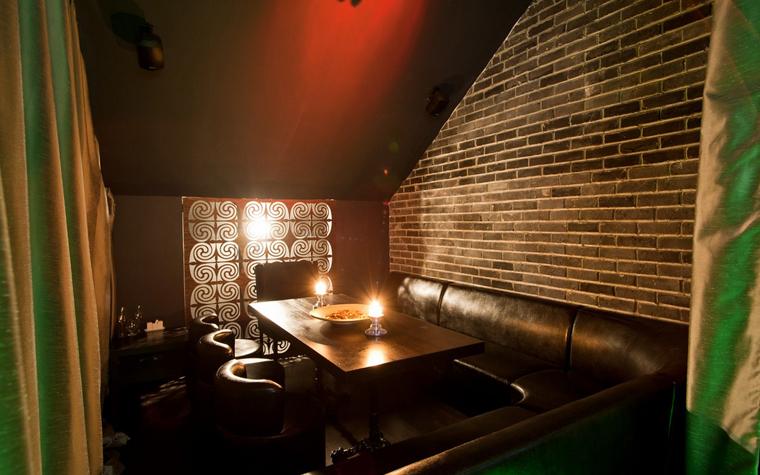 Ресторан. ресторан из проекта , фото №22780