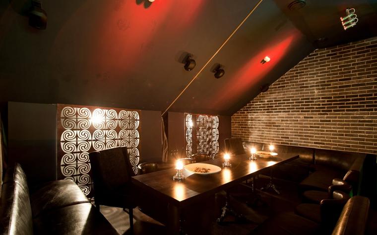 Ресторан. ресторан из проекта , фото №22783