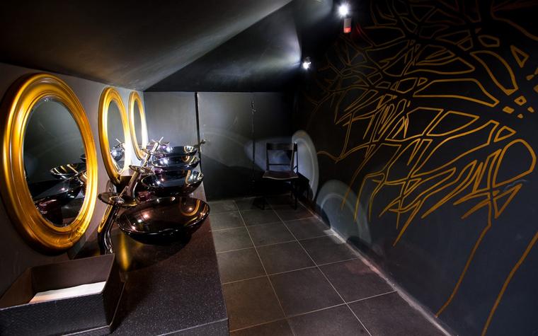 Ресторан. ресторан из проекта , фото №22788