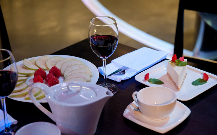 Фото № 22794 ресторан  Ресторан