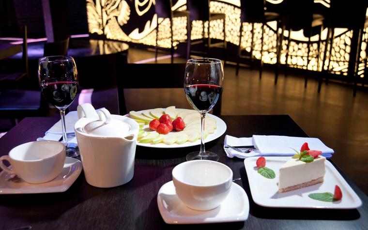 Фото № 22796 ресторан  Ресторан