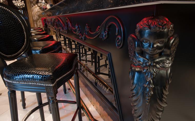 Ресторан. ресторан из проекта , фото №23139