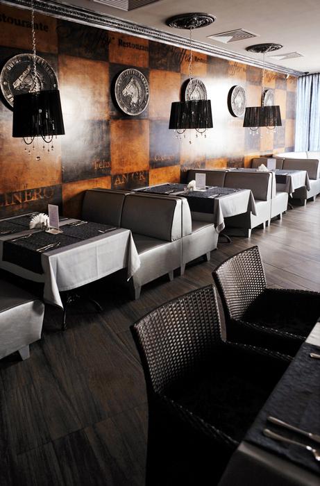 Ресторан. ресторан из проекта , фото №23273