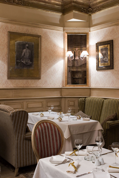 Фото № 23600 ресторан  Ресторан