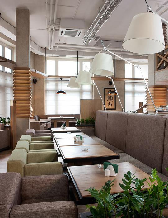Фото № 23803 ресторан  Ресторан