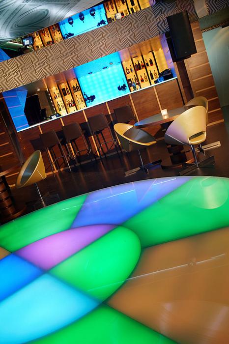 Ресторан. ресторан из проекта , фото №23826