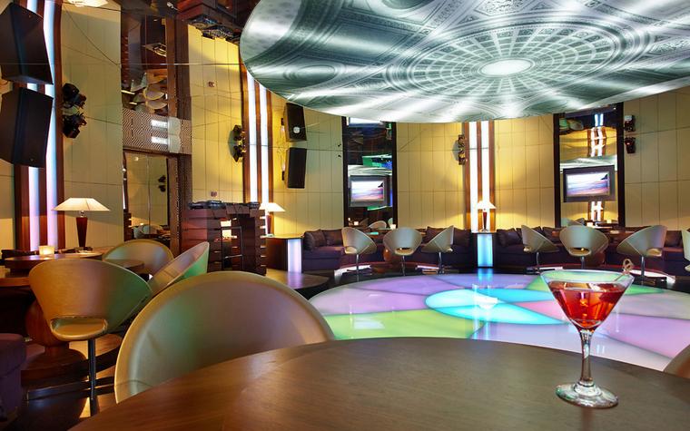Ресторан. ресторан из проекта , фото №23827