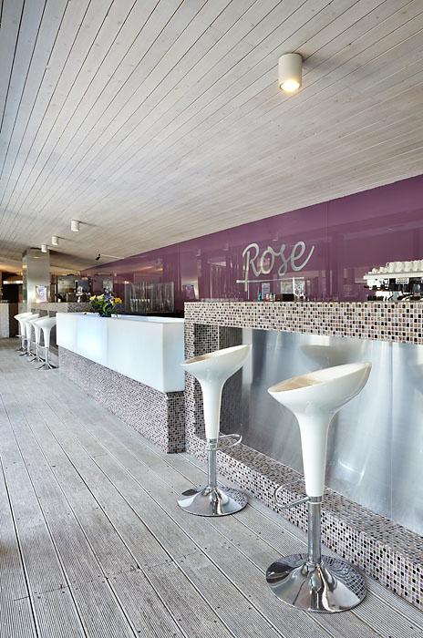 Ресторан. ресторан из проекта , фото №23858