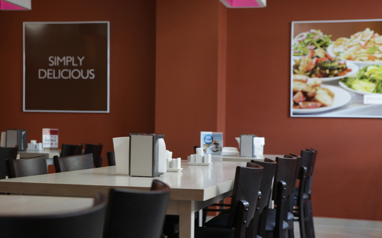 Фото № 24911 ресторан  Ресторан