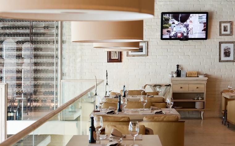 ресторан - фото № 25483