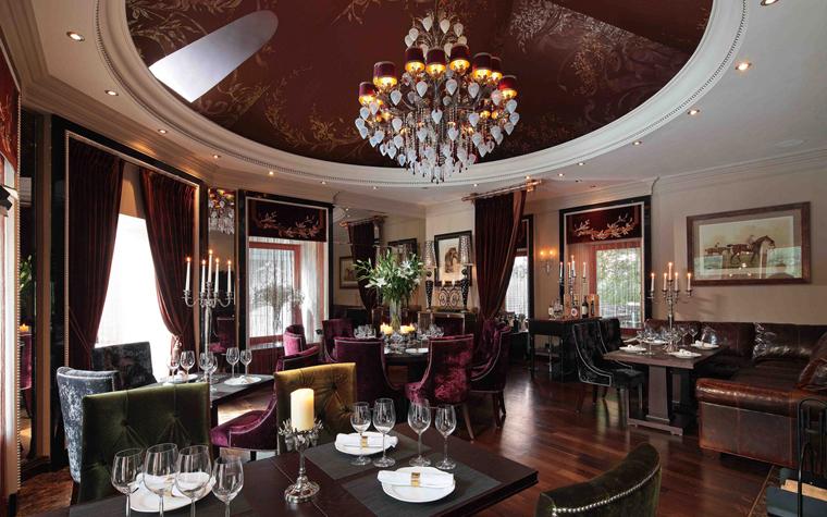 Фото № 25550 ресторан  Ресторан