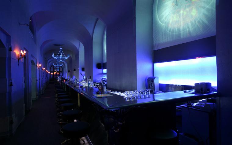Ресторан. ресторан из проекта , фото №26547