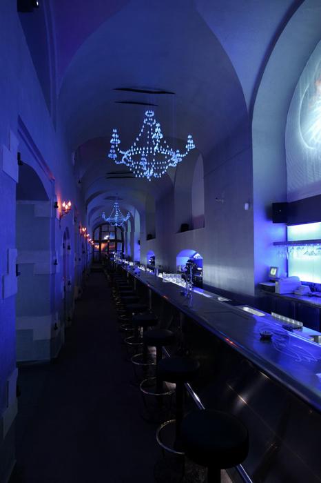 Ресторан. ресторан из проекта , фото №26548