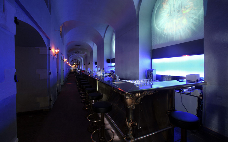 Ресторан. ресторан из проекта , фото №26550