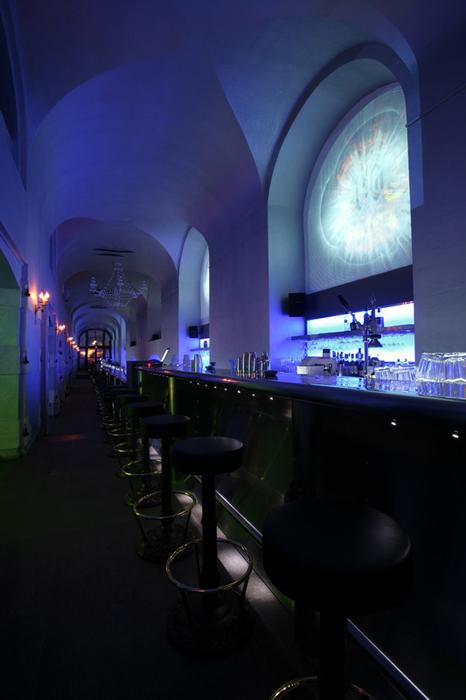 Ресторан. ресторан из проекта , фото №26552