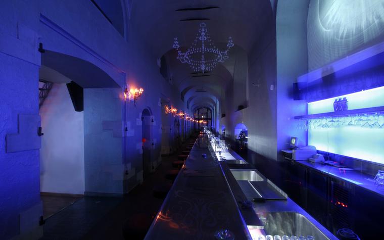 Ресторан. ресторан из проекта , фото №26554