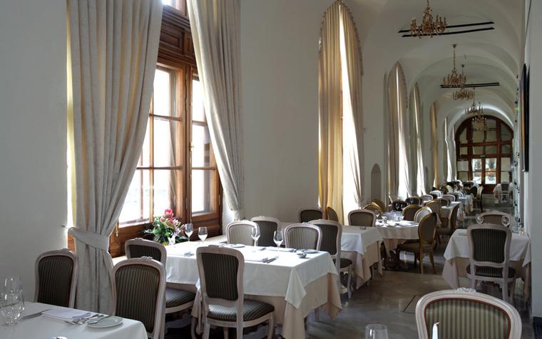 Ресторан. ресторан из проекта , фото №26528