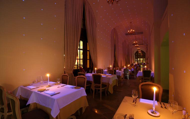 Ресторан. ресторан из проекта , фото №26555