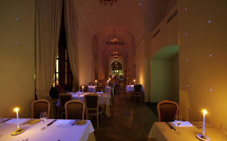Ресторан. ресторан из проекта , фото №26557