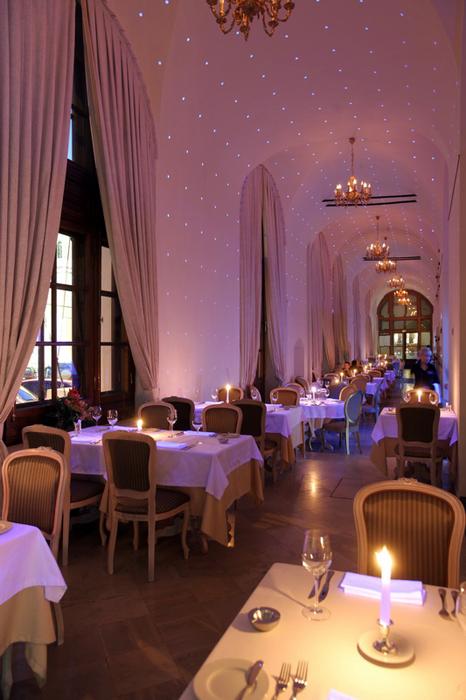 Ресторан. ресторан из проекта , фото №26532