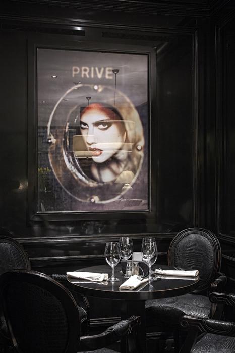 Ресторан. ресторан из проекта , фото №26889