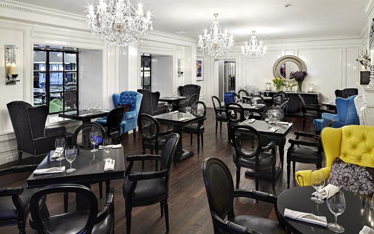 Ресторан. ресторан из проекта , фото №26893