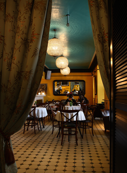 ресторан - фото № 27035