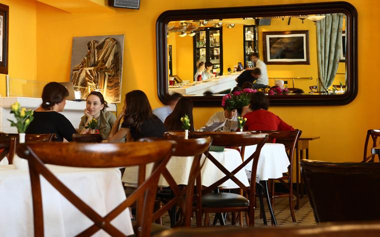 ресторан - фото № 27051