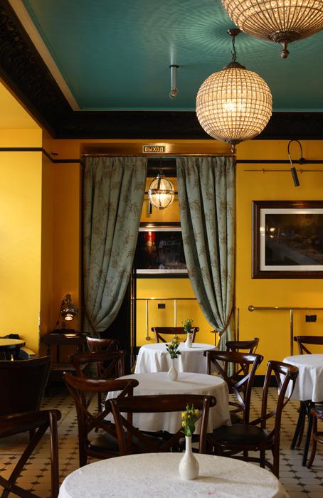 Фото № 27041 ресторан  Ресторан