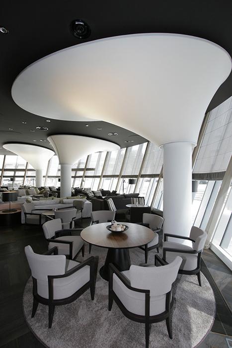 Ресторан. ресторан из проекта , фото №28186