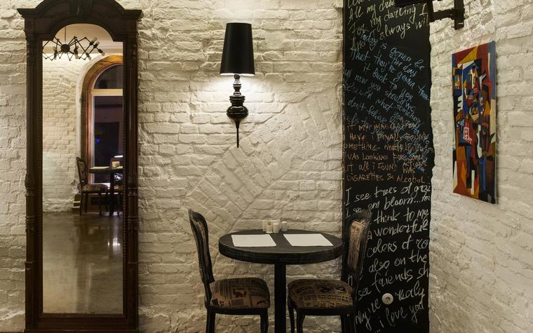 ресторан - фото № 41902