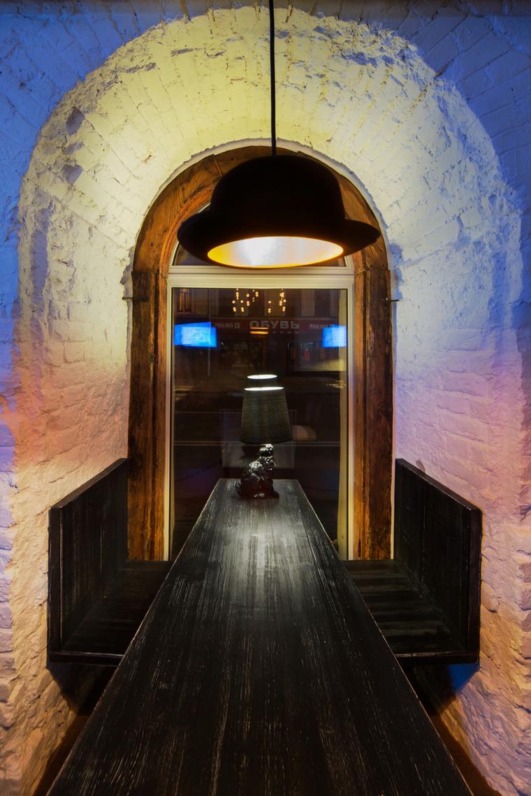 ресторан - фото № 41914