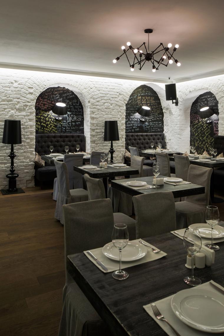 Фото № 41918 ресторан  Ресторан