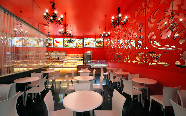 Фото № 28648 ресторан  Ресторан