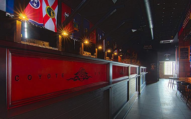 Ресторан. ресторан из проекта , фото №29206