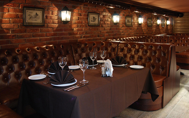 ресторан - фото № 30027