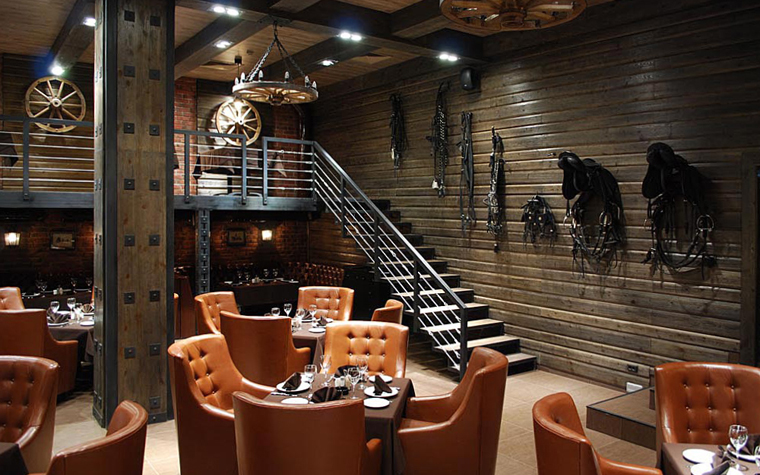 ресторан - фото № 30028
